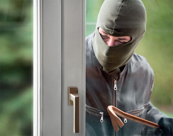 Okna antywłamaniowe - bezpieczny dom