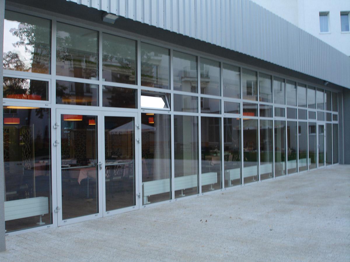 Okna PVC Aluplast Ciechocinek