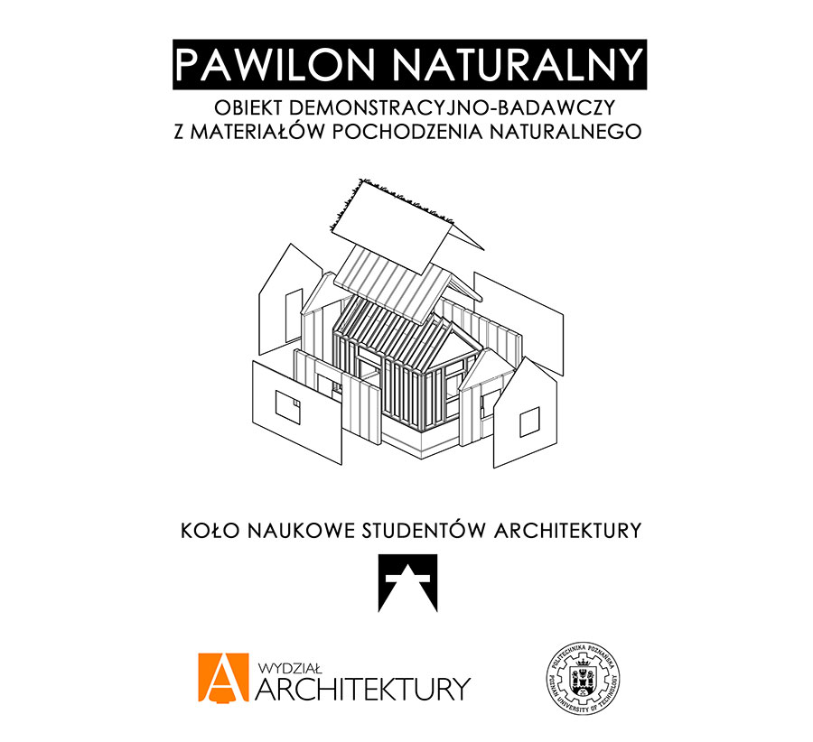 Pawilon naturalny studentów Politechniki Poznańskiej