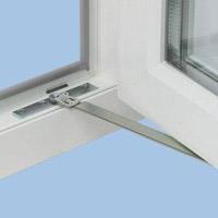 Dodatki do okien i drzwi mirox okna drzwi pcv pozna for Bloque fenetre pvc leroy merlin