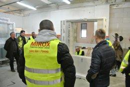 Fachowy montaż okien i drzwi MIROX Poznań