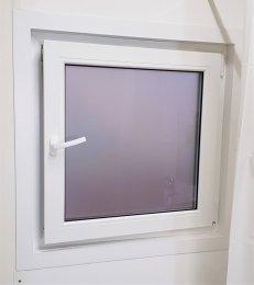 montaż okien modułowych