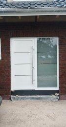 Okna, drzwi, rolety - ciepły montaż w Niemczech