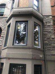 Polskie okna Miroxu w USA