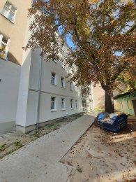 Nowa realizacja okna i drzwi w Poznaniu na Taczaka