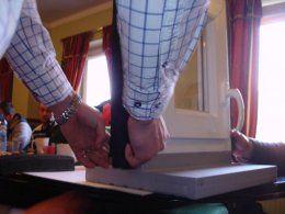 Ciepły montaż okien - szkolenie dla sprzedawców i montażystów