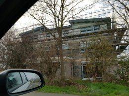 Okna MIROX - montaż Niemcy Westfalen