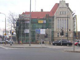 Okna Mirox w Centrum Poznania