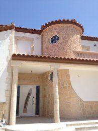 Okna MIROX zamontowane w Maroku
