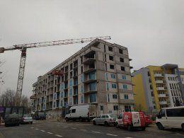 Inwestycja Poznań - 300 okien dla firmy Jakon