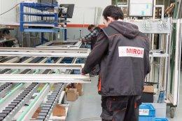 Mirox Poznań - okna pcv produkcja