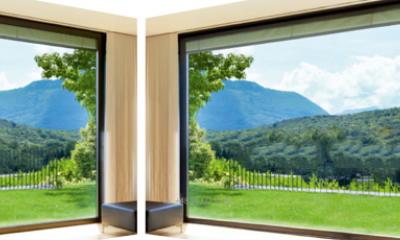 Jaki może być maksymalny wymiar okna ze stałym szkleniem?
