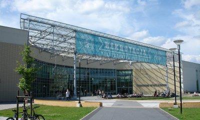 Fabryka Okien i Drzwi Mirox po raz kolejny współpracuje z Politechniką Poznańską