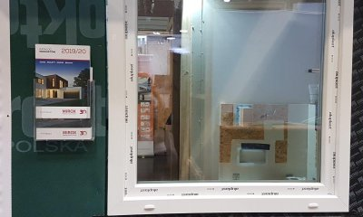 dom ekologiczny, ekologiczne okna, okna pasywne, okna energooszczędne