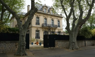 Okna francuskie - zdjęcia z ostatniej realizacj w Marsylii