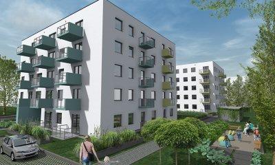 ideal 7000, okna kolor bazalt, okna energooszczędne