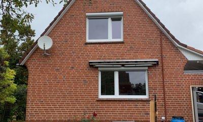 Okna z Miroxu w Północnych Niemczech