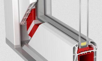 Solidne i eleganckie drzwi PCV