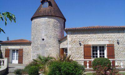 Profil renowacyjny Aluplast Round Line - realizacja we Francji