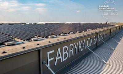 ekologiczna fabryka okien