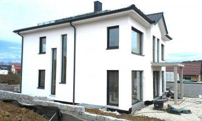 Nowa realizacja w niemczech - okna i drzwi