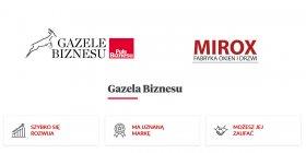 Gazele Biznesu 2020
