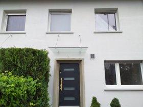 Przebudowa domu szeregowego - Niemcy