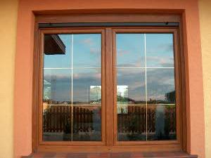 Okna pcv ze szprosami cennik