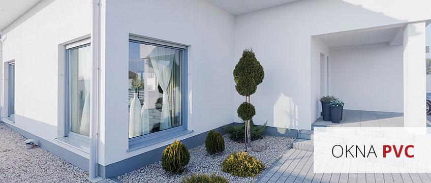 Producent okien i drzwi pcv